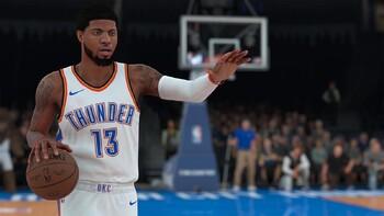 Screenshot3 - NBA 2K18 - Legend Gold Edition