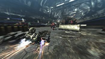 Screenshot1 - Vanquish