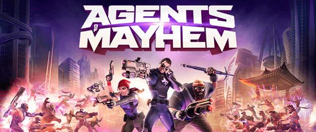 Agents of Mayhem: Volition stellt die kämpferische Joule vor