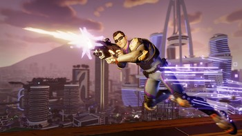 Screenshot10 - Agents of Mayhem