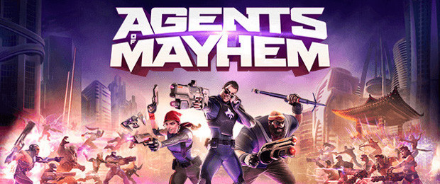 Agents of Mayhem - FIRING SQUAD