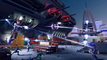 Screenshot6 - Agents of Mayhem