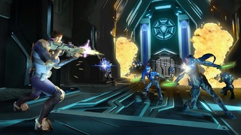 Screenshot8 - Agents of Mayhem