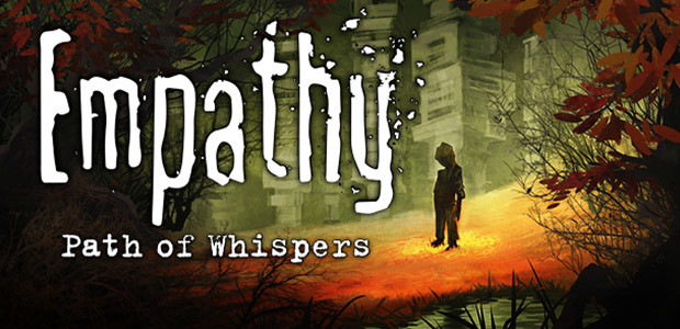 Empathy: Path of Whispers - Cover / Packshot