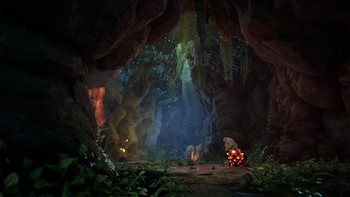 Screenshot10 - Darksiders III