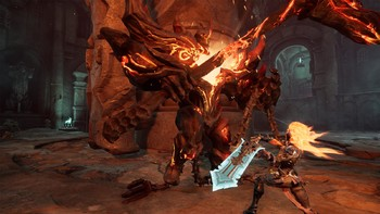 Screenshot7 - Darksiders III