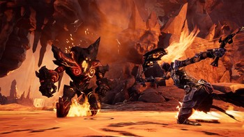 Screenshot2 - Darksiders III