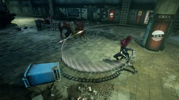 Screenshot9 - Darksiders III