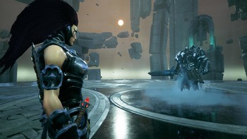 Screenshot4 - Darksiders III - The Crucible