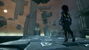 Screenshot10 - Darksiders III - The Crucible