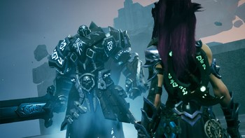 Screenshot2 - Darksiders III - The Crucible