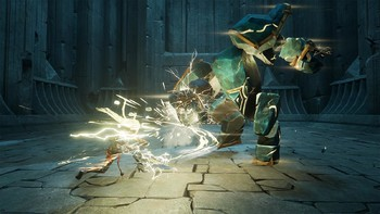 Screenshot5 - Darksiders III - Keepers of the Void
