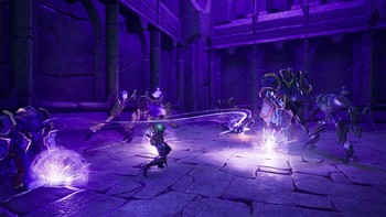 Screenshot7 - Darksiders III - Keepers of the Void