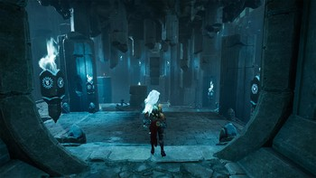 Screenshot8 - Darksiders III - Keepers of the Void