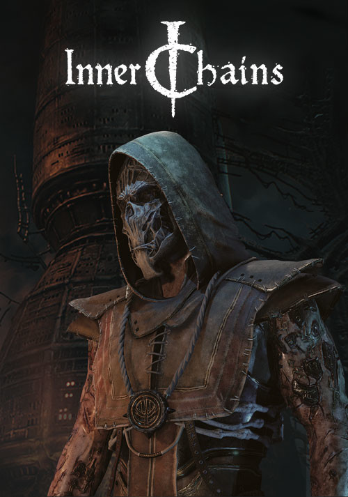 Inner Chains - Cover / Packshot