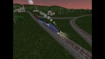 Screenshot8 - Railroad Tycoon 3