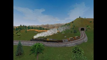 Screenshot4 - Railroad Tycoon 3