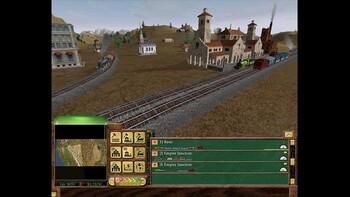 Screenshot9 - Railroad Tycoon 3