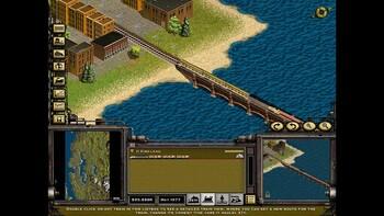 Screenshot1 - Railroad Tycoon II Platinum