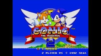 Screenshot1 - Sonic the Hedgehog 2