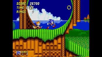 Screenshot4 - Sonic the Hedgehog 2