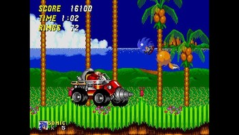 Screenshot5 - Sonic the Hedgehog 2