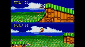 Screenshot6 - Sonic the Hedgehog 2