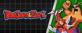 ToeJam & Earl