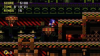 Screenshot3 - Sonic CD