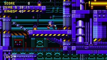 Screenshot6 - Sonic CD