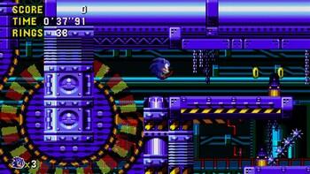 Screenshot7 - Sonic CD