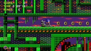 Screenshot8 - Sonic CD