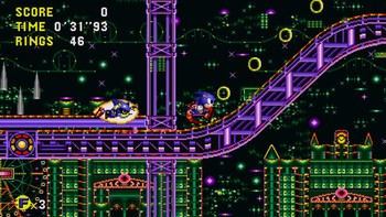 Screenshot9 - Sonic CD
