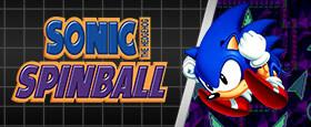 Sonic Spinball