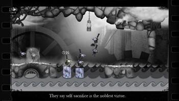 Screenshot3 - The Misadventures of P.B. Winterbottom