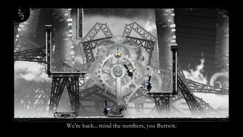 Screenshot10 - The Misadventures of P.B. Winterbottom