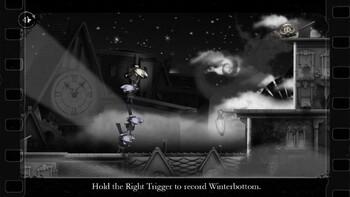 Screenshot1 - The Misadventures of P.B. Winterbottom