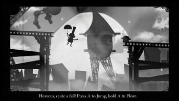 Screenshot2 - The Misadventures of P.B. Winterbottom
