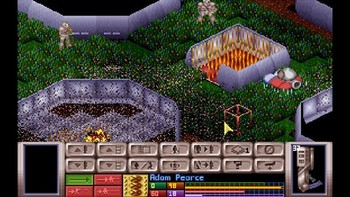 Screenshot10 - X-COM: UFO Defense