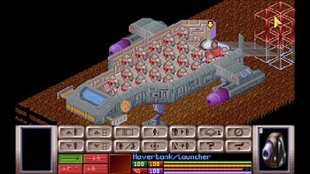 Screenshot7 - X-COM: UFO Defense