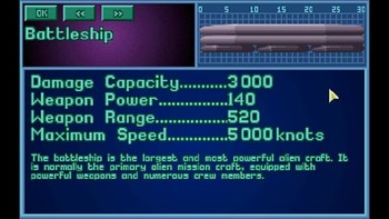 Screenshot3 - X-COM: UFO Defense