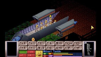 Screenshot6 - X-COM: UFO Defense