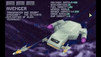 Screenshot4 - X-COM: UFO Defense