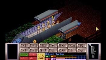 Screenshot6 - X-COM: UFO Defense