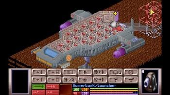 Screenshot7 - X-COM: UFO Defense