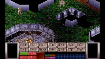 Screenshot8 - X-COM: UFO Defense