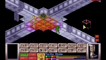 Screenshot9 - X-COM: UFO Defense