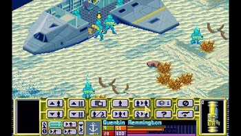 Screenshot1 - X-COM: Terror From the Deep