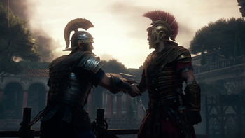 Screenshot2 - Ryse: Son of Rome