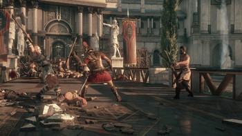 Screenshot3 - Ryse: Son of Rome